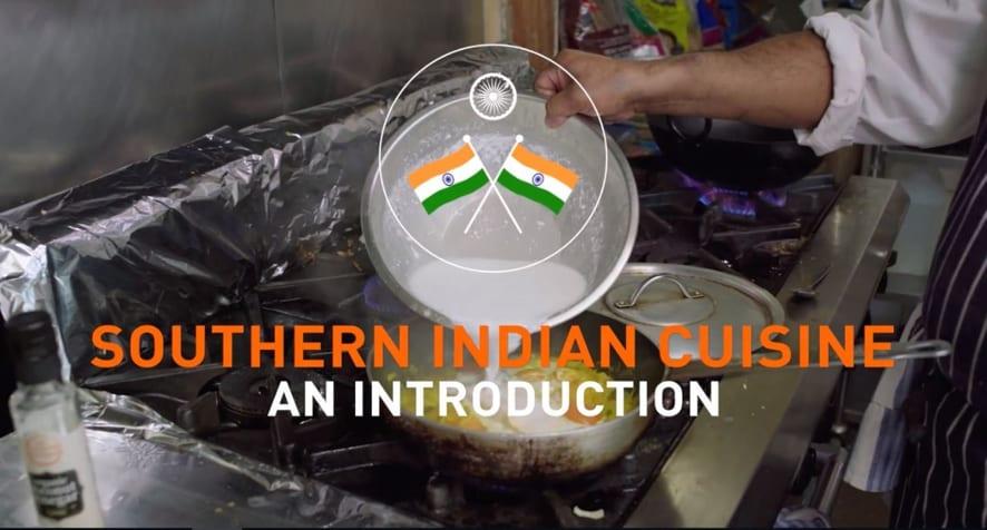 Cocina del sur de la India   Unilever Food Solutions